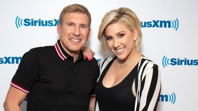 todd chrisley savannah