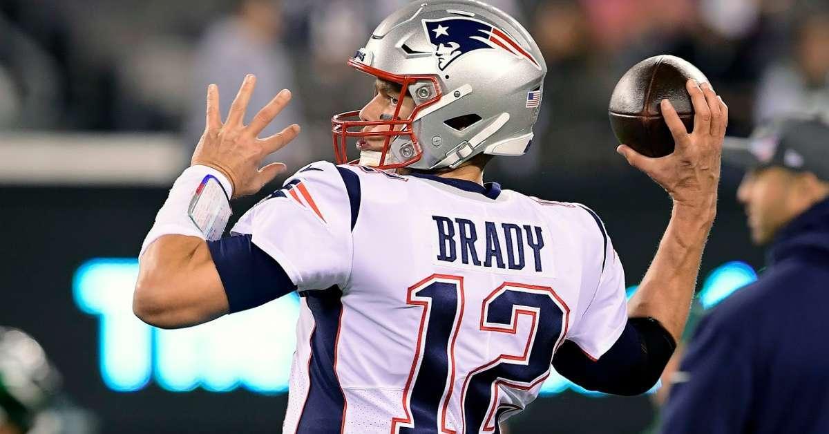 Tom Brady Jersey stolen Patriot Hall of Fame