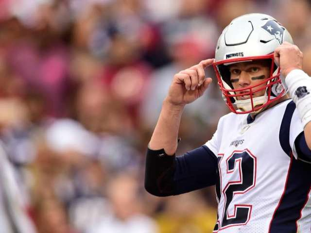 Tom Brady Reveals the NFL Record That Is Most Important to Him