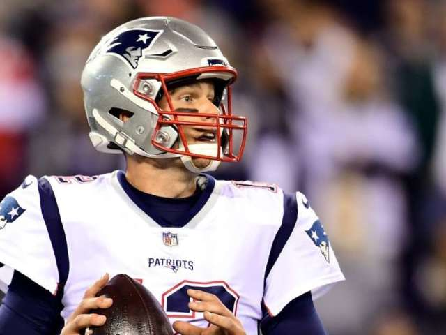 Tom Brady Reveals He's Uncertain About Future With New England Patriots, NFL