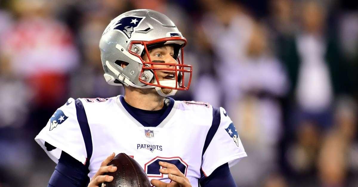 Tom Brady uncertain future Patriots NFL