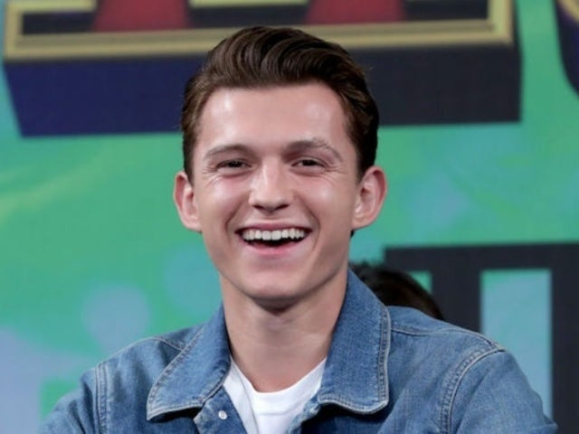 Tom Holland Shaves His Head and Fans Don't Know What to Do