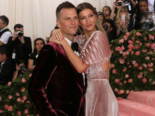 Tom Brady and Gisele Bundchen Rumored to Have Bought New Home in Connecticut