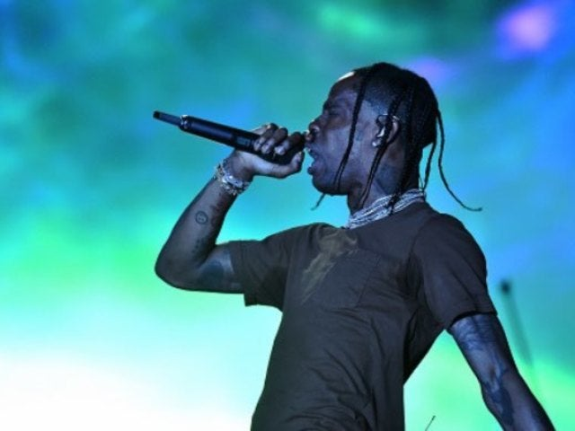 Travis Scott Likely Undergoing Major Surgery for Knee Injury