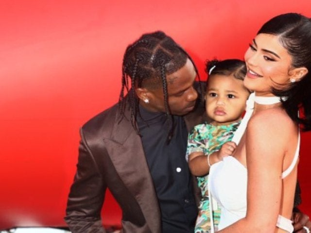 Stormi Webster Dances to Dad Travis Scott's Music in New Video