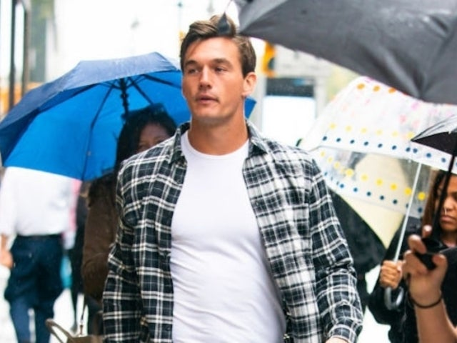 'Bachelorette' Alum Tyler Cameron Splits With Gigi Hadid After Hint He 'May Be Single'