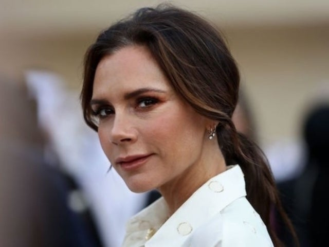 Victoria Beckham Dances to 'Spice up Your Life' With Son Romeo James