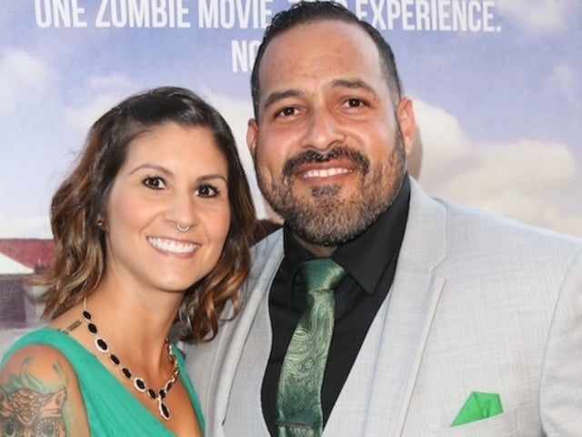 'Mayans M.C.' Star Vincent 'Rocco' Vargas and Wife Christie Reveal Birth of Baby Boy