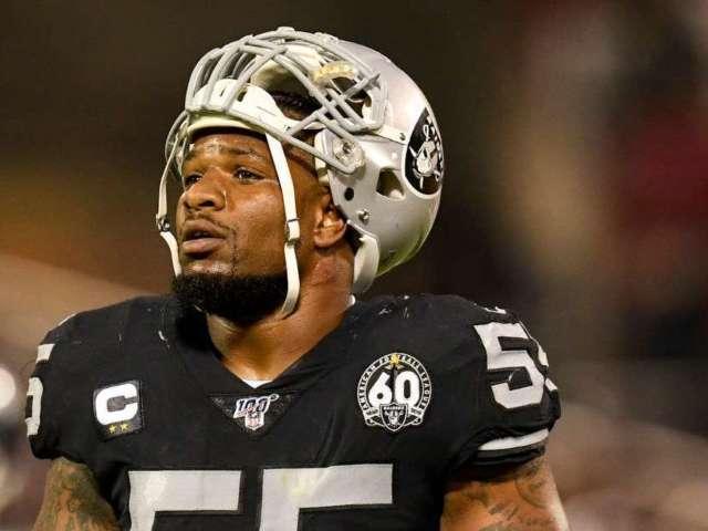 Vontaze Burfict to Appeal Season-Long NFL Suspension