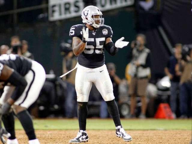 NFL Reportedly Announces Appeal Date for Vontze Burfict's Season-Long Suspension