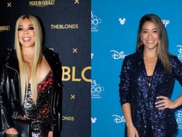 Wendy Williams Blasts Gina Rodriguez on TV for Using N-Word