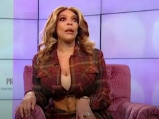 Wendy Williams Goes off on Audience Member During Taping in Bizarre Moment