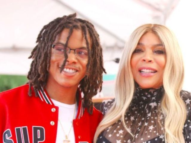 Wendy Williams Takes Son to Strip Club for First Time