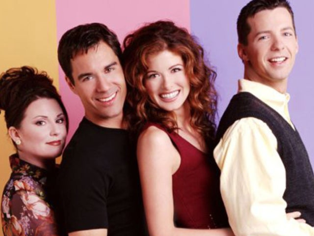 'Will & Grace': Megan Mullally Will Miss 'Multiple' Season 11 Episodes, Fueling On-Set Drama Rumors