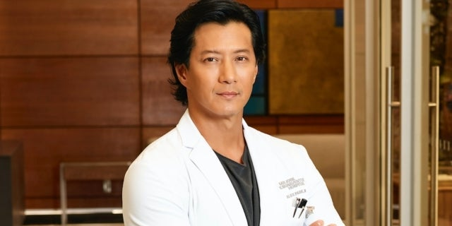 will-yun-lee-good-doctor-abc-getty