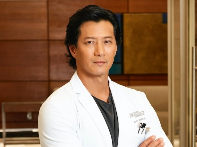 'The Good Doctor' Star Will Yun Lee on Tonight's Wild Marlin Impalement: 'It's Just So Bizarre' (Exclusive)