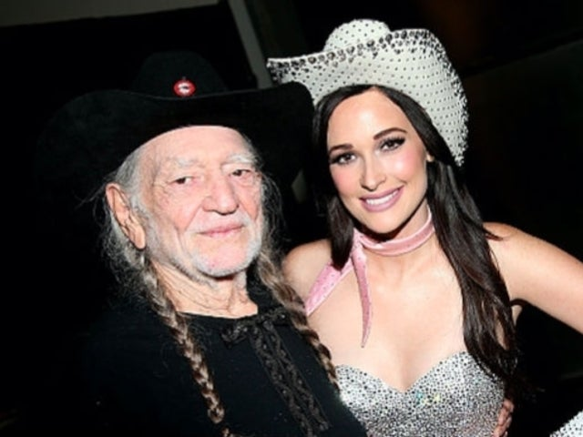 2019 CMA Awards: Willie Nelson to Perform With Kacey Musgraves, Plus More Performers Announced