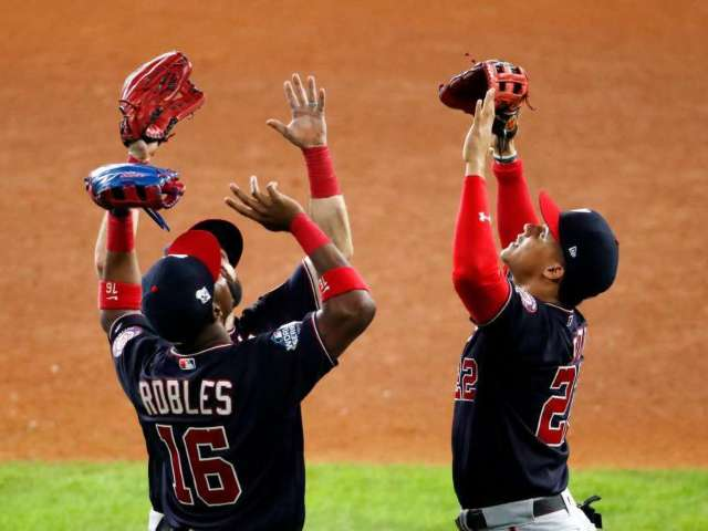 World Series Game 7: How to Watch, What Time and What Channel