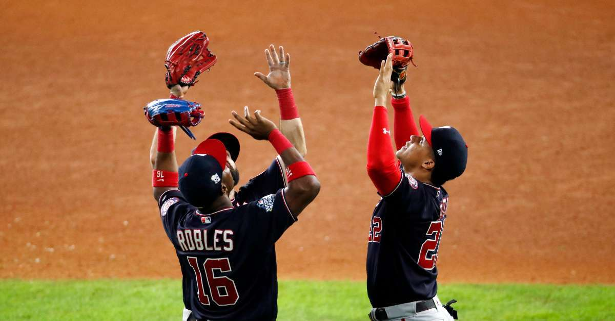 World Series Game 7 How To Watch