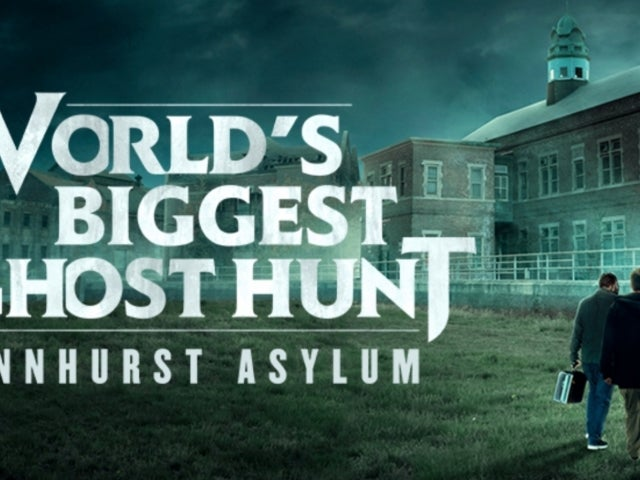 'World's Biggest Ghost Hunt: Pennhurst Asylum' Stars on How Paranormal Investigators Celebrate Halloween (Exclusive)