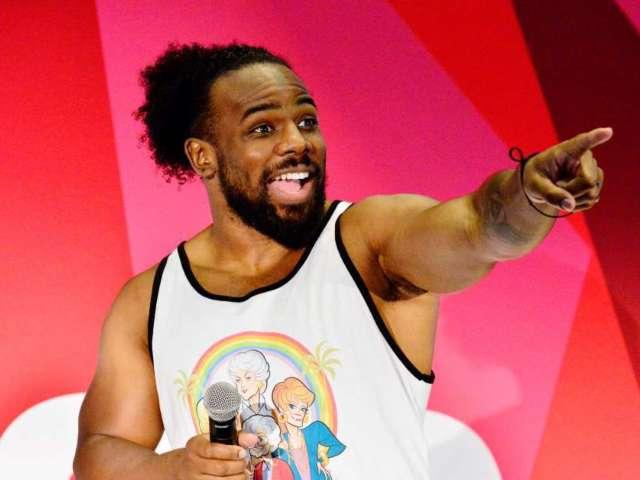 WWE's Xavier Woods Injured on Australian Tour