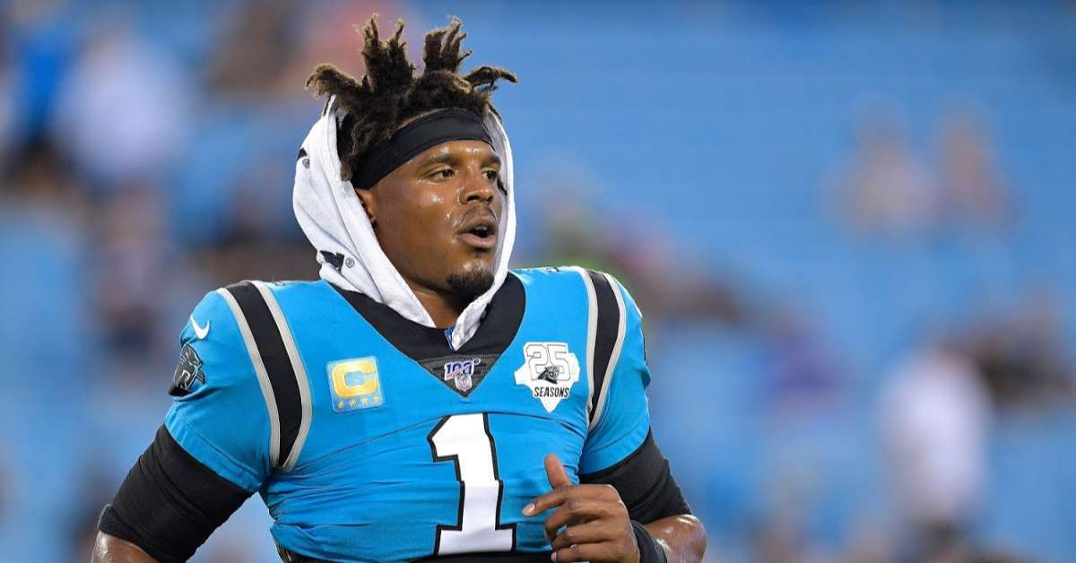 7 Teams That Could Trade for Cam Newton in 2020