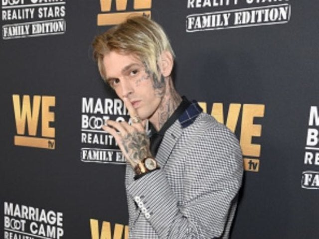 Aaron Carter Reveals Blending Prescription Drugs Was Like Playing 'Russian Roulette'