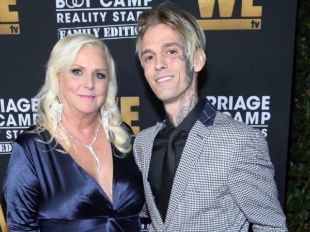 Aaron Carter Lashes out at PETA Over Video of Mother Hitting Dog Amid Hospitalization