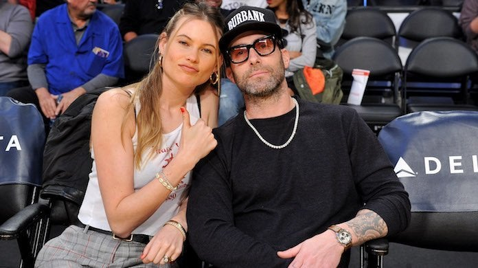 adam-levine-behati-prinsloo-Getty-Images