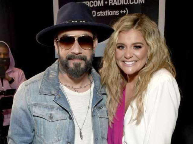 'Dancing With the Stars': Backstreet Boys Member AJ McLean Making Surprise Appearance