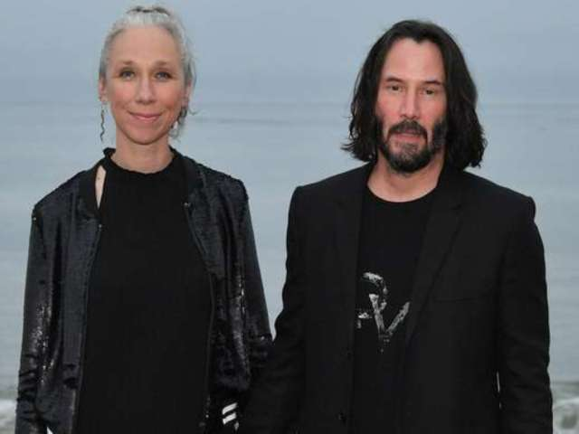Keanu Reeves' New Girlfriend Alexandra Grant: What to Know