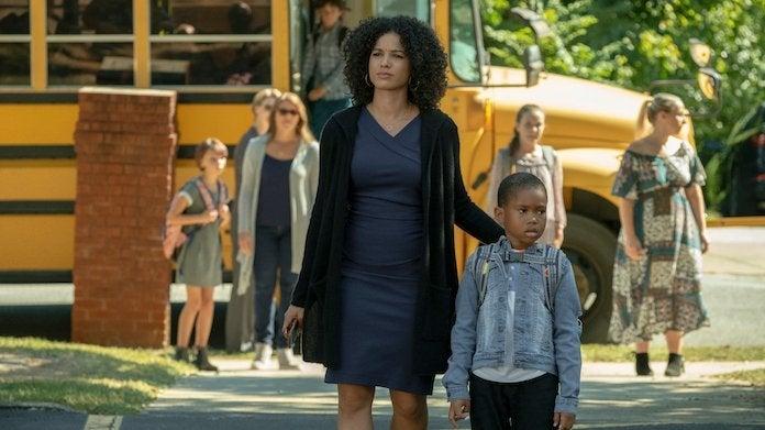alisha-wainwright-raising-dion-Netflix