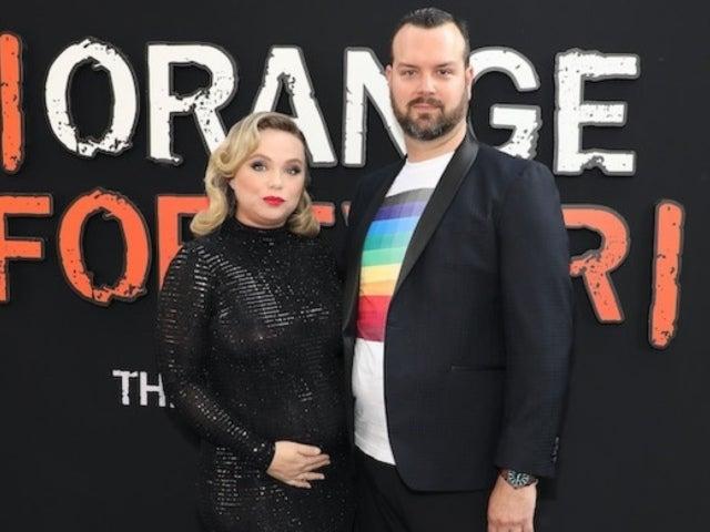 'Last Man Standing' Star Amanda Fuller Gives Birth to Baby Boy With Husband Matthew Bryan Feld