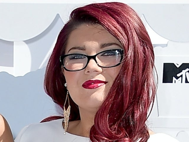 'Teen Mom': Amber Portwood Returns to Social Media, Speaks out Following Plea Deal