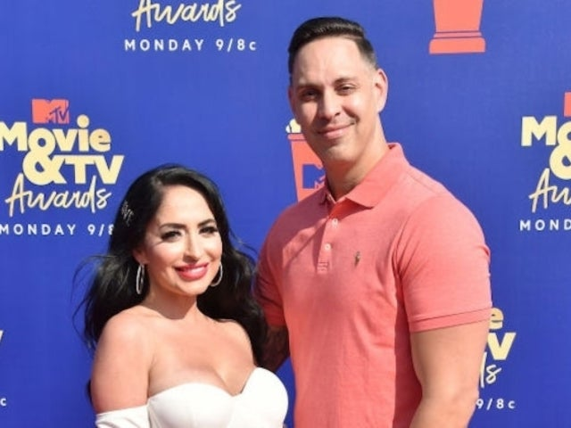 'Jersey Shore' Fans Sound off on Angelina Pivarnick's Wedding to Chris Larangeira