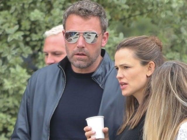 Jennifer Garner's Boyfriend John Miller Has Reportedly Been a 'Rock' During Ben Affleck's Relapse