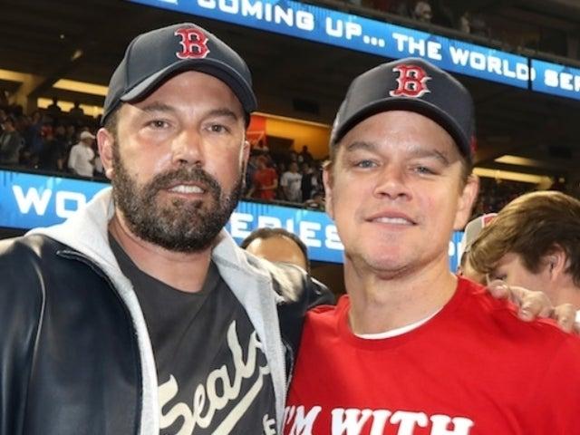 Matt Damon Gives Update on Best Friend Ben Affleck Following Recent Relapse: 'He's Doing Great'