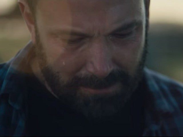 Ben Affleck Battles Alcoholism, Failed Marriage With New Movie 'The Way Back'