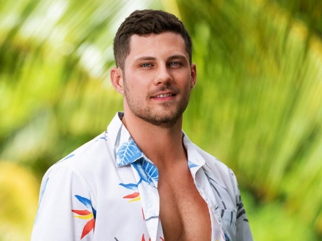 'Temptation Island' Single Ben Dishes on His Connection With Ashley H. and His Real Feelings About Her Boyfriend Casey (Exclusive)