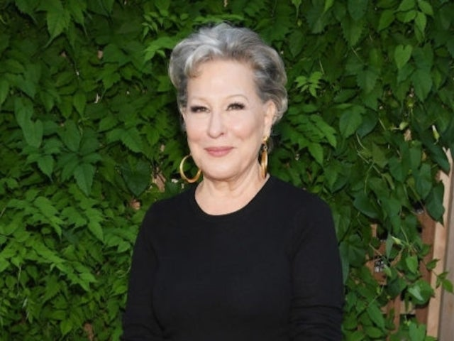 Bette Midler Breaks Silence on 'Hocus Pocus' Sequel Involvement