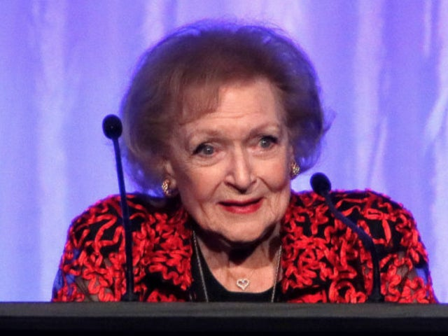 Betty White Once Again Hit With Death Hoax, Sending Fans Into Panic