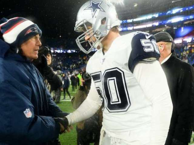 Shannon Sharpe Says Cowboys Would Win 3-4 Super Bowls Under Bill Belichick