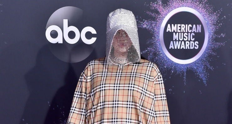 Billie Eilish AMAs