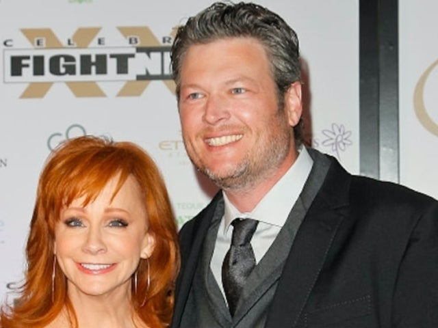 'The Voice': Blake Shelton Claims Reba McEntire Was Asked to Fill His Seat First