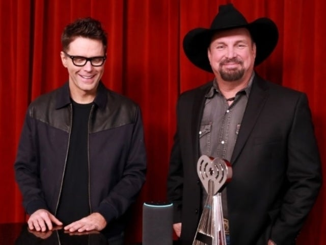 Bobby Bones Weighs in on Garth Brooks Defeating Carrie Underwood for CMA Entertainer of the Year