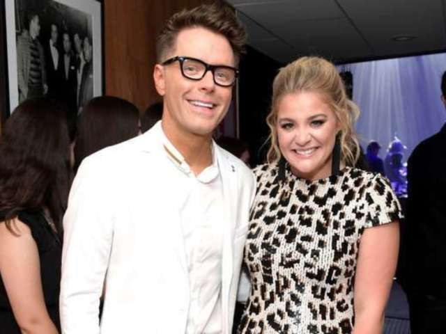 'DWTS' Champ Bobby Bones Pushes His Supporters to Vote for Lauren Alaina on Finale Night