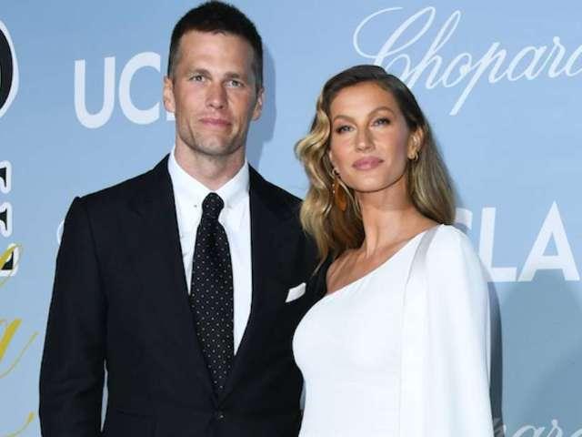 Tom Brady and Gisele Bundchen Not Moving to New Jersey, Despite Rumors