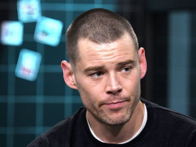 'Sense8' Star Brian J. Smith Comes out as Gay, Recalls Growing up Closeted