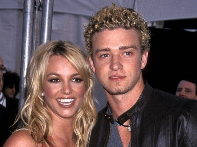 Britney Spears Speaks out on Justin Timberlake Breakup While Dancing to His Song