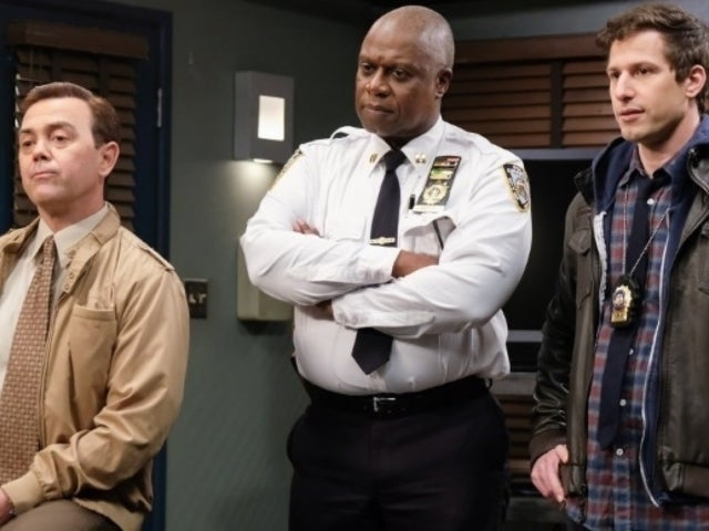 Every Actor Who Appeared on 'Brooklyn Nine-Nine' and 'Law & Order'